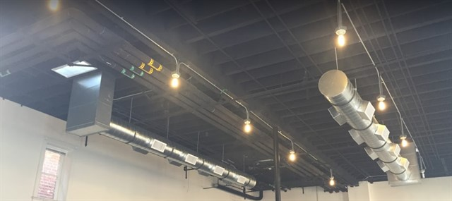 Commercial HVAC in Los Angeles