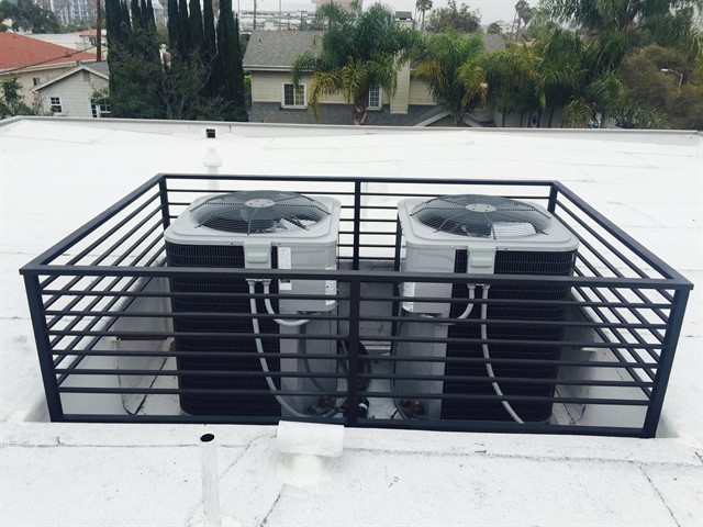 HVAC in Los Angeles