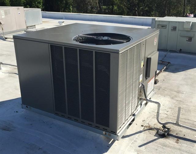 air conditioning repair in Santa Monica