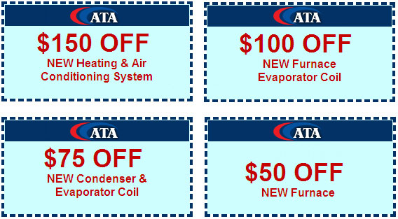 ATA promotion