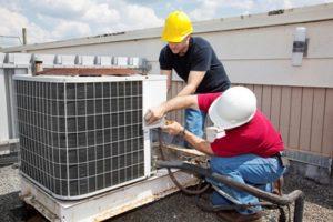 Air conditioning repair Los Angeles