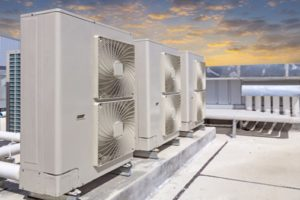 Should I Cover My Air Conditioning in the winter?