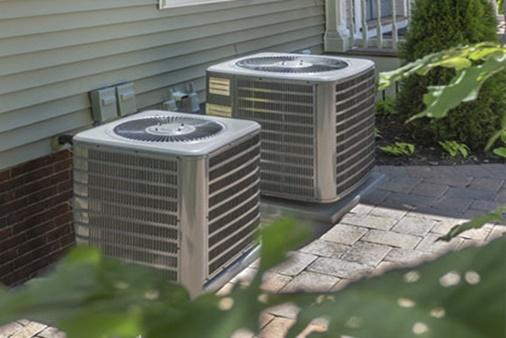 Heating installtion
