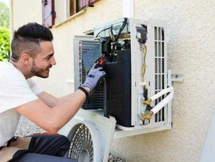 Hvac problems you can solve by yourself