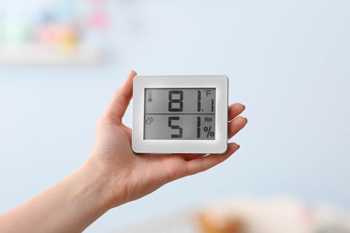 How Does Your HVAC System Remove Humidity?