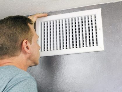 Ways unclean air ducts can affect your health