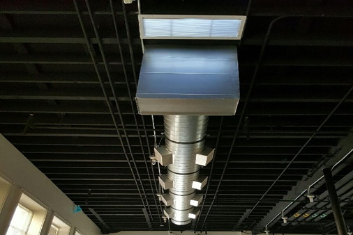 Common ductwork problems and their causes