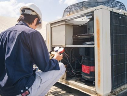 Why is AC Maintenance Promising to Improve Efficiency